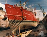Western Ship repairers